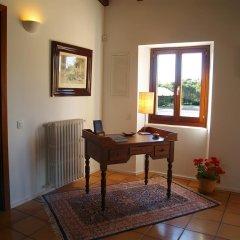 Отель Agroturismo Ses Arenes удобства в номере фото 2