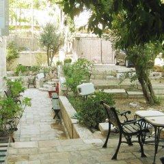 Jerusalem Accommodation. Central, Green & Quiet - Magas House Израиль, Иерусалим - отзывы, цены и фото номеров - забронировать отель Jerusalem Accommodation. Central, Green & Quiet - Magas House онлайн фото 3