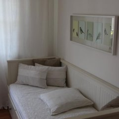 Отель Villa Maria Парчинес комната для гостей фото 4