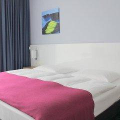 Отель Seminaris CampusHotel Berlin 4* Номер Комфорт с двуспальной кроватью