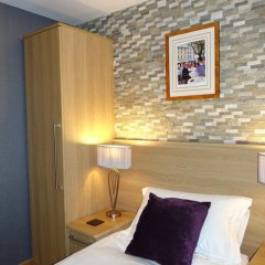 Отель Chalet Grand Loup 5* Номер Делюкс фото 25