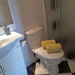 Отель Rooms Tamara Черногория, Тиват - отзывы, цены и фото номеров - забронировать отель Rooms Tamara онлайн ванная
