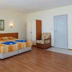 Family Hotel Milev 2* Стандартный номер с различными типами кроватей фото 2
