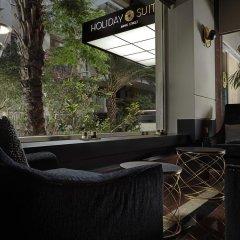 Отель Holiday Suites Полулюкс фото 6