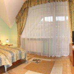 Гостиница Motel Natali Украина, Поляна - отзывы, цены и фото номеров - забронировать гостиницу Motel Natali онлайн комната для гостей фото 4