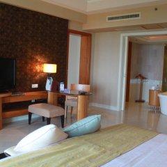 Отель Sheraton Sanya Resort 5* Люкс с различными типами кроватей фото 2