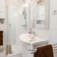Отель Downtown Suite ванная фото 2