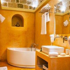 In Camera Art Boutique Hotel 4* Улучшенный номер с различными типами кроватей фото 2