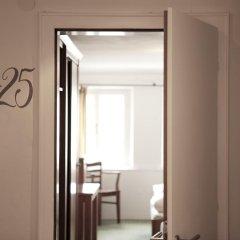 Отель Goldene Krone 1512 3* Стандартный номер фото 4