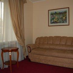 Academy Dnepropetrovsk Hotel 4* Номер Комфорт с двуспальной кроватью фото 5
