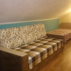 Гостиница Дубрава Номер Делюкс с различными типами кроватей фото 5