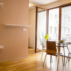 Апартаменты Senator Apartments Budapest Улучшенная студия с различными типами кроватей фото 2