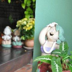 Отель Thanaree Place Таиланд, Бангкок - отзывы, цены и фото номеров - забронировать отель Thanaree Place онлайн с домашними животными