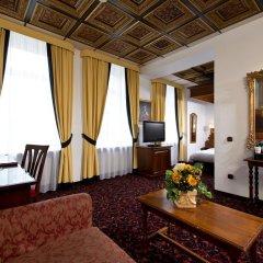 Kings Hotel First Class 4* Стандартный номер с различными типами кроватей фото 23