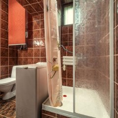 Гостиница 2-level apt on Kovzhuna str. ванная фото 2