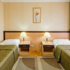 Гостиница Интурист 3* Номер Бизнес разные типы кроватей фото 6