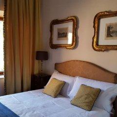 Отель Circo Massimo Exclusive Suite 4* Номер Комфорт с различными типами кроватей фото 6