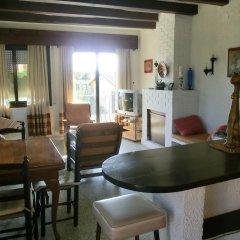 Отель Villa Mas Guelo Испания, Бланес - отзывы, цены и фото номеров - забронировать отель Villa Mas Guelo онлайн интерьер отеля
