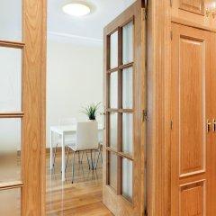 Апартаменты SanSebastianForYou Zabaleta Apartment удобства в номере фото 2