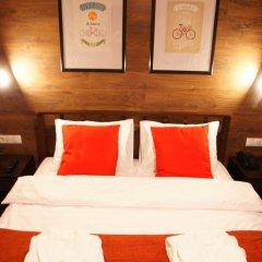 LiKi LOFT HOTEL 3* Улучшенный номер с различными типами кроватей фото 27