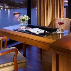 Отель Mandarin Oriental Bangkok Бангкок удобства в номере