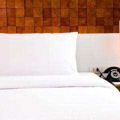 Отель ALBUM Пхукет комната для гостей фото 4