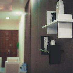 Отель Condotel Ha Long Апартаменты с различными типами кроватей фото 27