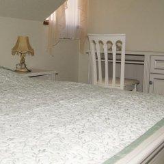 Гостиница Zolotoy Fazan Люкс с различными типами кроватей фото 9