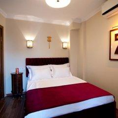 Отель Blue Mosque Suites Апартаменты фото 23