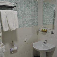 Гостиница Спутник 2* Апартаменты разные типы кроватей фото 14