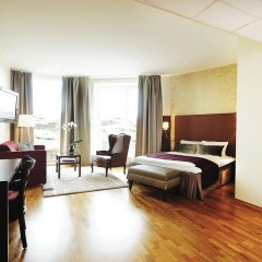Sola Strand Hotel 3* Стандартный номер с двуспальной кроватью фото 5