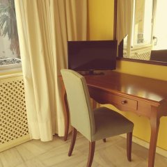 Отель Villa Albero удобства в номере фото 2