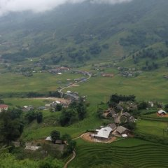 Отель Dang Phung Homestay Шапа фото 3