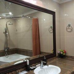 Гостиница Усадьба 3* Люкс с различными типами кроватей фото 9