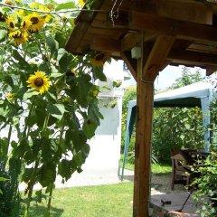Отель Guest House Sunflowers Поморие фото 9