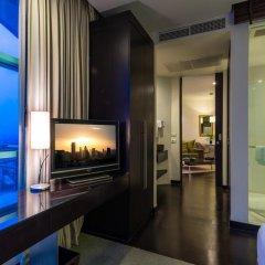 Отель Chatrium Riverside Bangkok 5* Номер категории Премиум фото 34