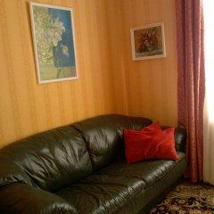 Отель Villa Florio Вилла с разными типами кроватей