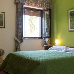 Отель Villa Soliva Италия, Палермо - отзывы, цены и фото номеров - забронировать отель Villa Soliva онлайн комната для гостей фото 4