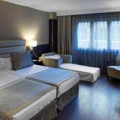 Catalonia Rigoletto Hotel 4* Стандартный номер с различными типами кроватей фото 2