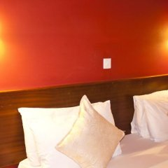 Palma Hotel 2* Стандартный номер с двуспальной кроватью фото 4