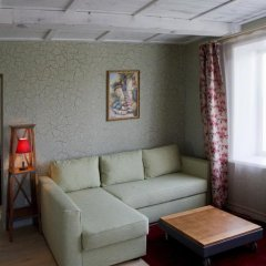 Мини-отель Ля мезон Люкс с разными типами кроватей фото 13