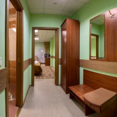 Гостиница ГородОтель на Белорусском 2* Номер Комфорт с различными типами кроватей