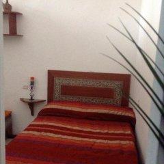 Отель Dar Nakhla Naciria Марокко, Танжер - отзывы, цены и фото номеров - забронировать отель Dar Nakhla Naciria онлайн комната для гостей фото 3