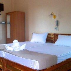 Отель Rimbueng Resort Pranburi 3* Стандартный номер с различными типами кроватей фото 12