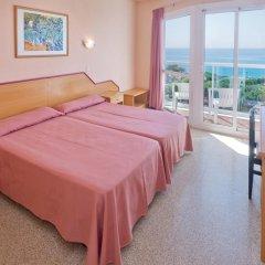 Отель H·TOP Cartago Nova 3* Стандартный номер с различными типами кроватей фото 2