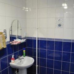 Гостиница Авион ванная фото 9