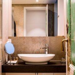 Hotel Oderberger 4* Номер Комфорт с различными типами кроватей фото 4