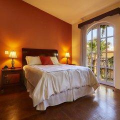 Отель San Angel Suites Студия фото 49