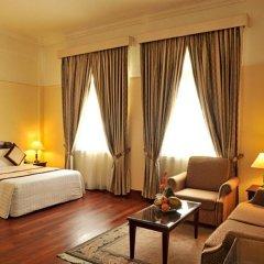 Du Parc Hotel Dalat 4* Номер Делюкс с различными типами кроватей фото 4