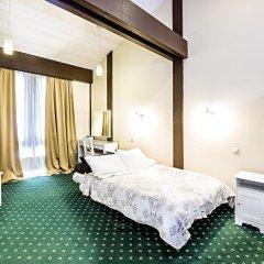 Гостиница Гамильтон 3* Стандартный номер с различными типами кроватей фото 4